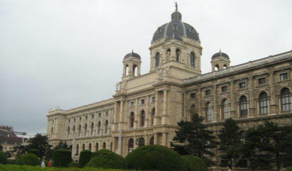 turystyka-atrakcje , Europa,  Austria,  Wiedeń, Muzeum Sztuk Pięknych