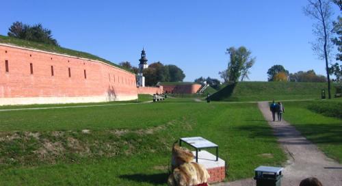 turystyka-atrakcje , Zamość, fortyfikacje w Zamościu, Zamość co zwiedzić