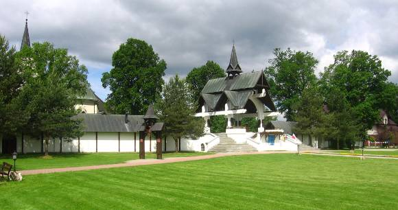 turystyka-atrakcje , sanktuarium w Ludźmierzu, malopolska, Podhale , Polska