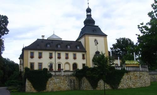 turystyka-atrakcje , Sanktuarium św. Jacka w Kamieniu Śląskim