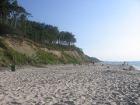 Polskie morze, wybrzeże bałtyckie, Bałtyk, ciekawe miejsca