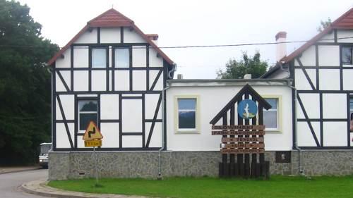 turystyka-atrakcje , Slowiński Park Narodowy, Muzeum przyrodnicze