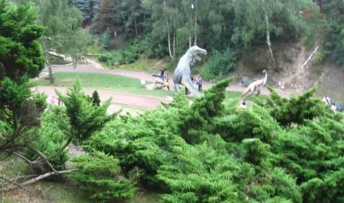 turystyka-atrakcje , ogrody zoologiczne w Polsce, Śląski Ogród zoologiczny