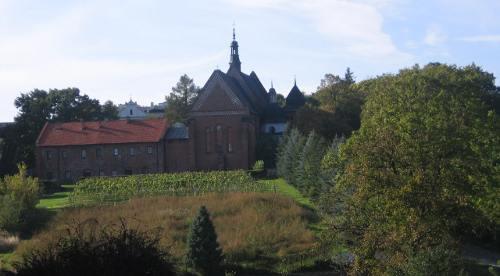 turystyka-atrakcje , Sandomierz, zamek w  Sandomierzu