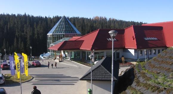 turystyka-atrakcje , termy Bukowina, Bukowina Tatrzańska Tatry, Polska